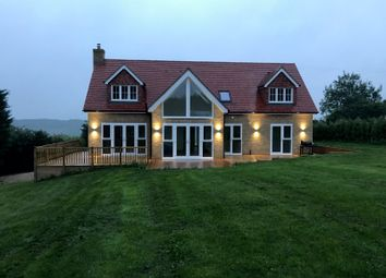 Thumbnail 5 bed detached house for sale in Yelsted Road, Sittingbourne, Kent