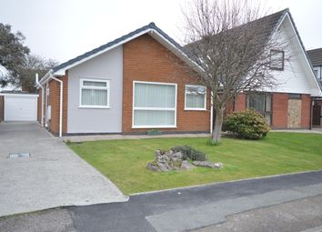 Thumbnail 2 bed detached bungalow to rent in Avondale Crescent, Blackpool