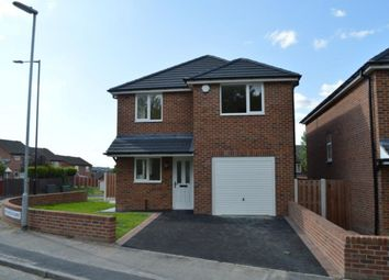 Thumbnail 4 bed detached house for sale in Holmes Court, Holmes Lane, Rotherham