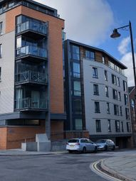 Thumbnail 2 bed flat to rent in Rice Street, Manchester