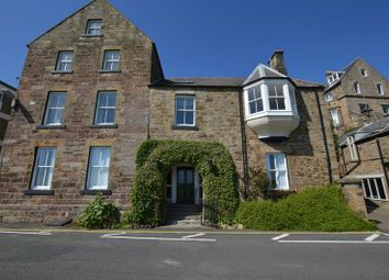 Thumbnail 2 bed flat for sale in Alnmouth, Marine Road, Marine House Apartments