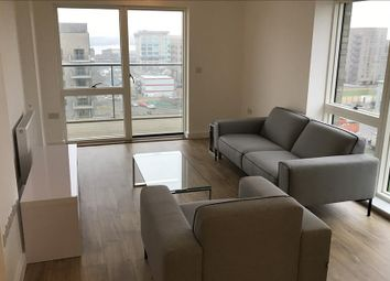 Thumbnail 2 bed flat to rent in Atlantis Avenue, Newham