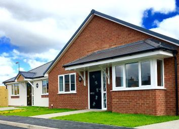 Thumbnail 3 bedroom semi-detached bungalow for sale in Amphion Mews, West Bromwich, West Midlands