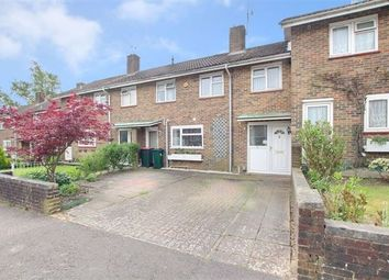 Thumbnail 3 bed terraced house for sale in Forester Road, Crawley