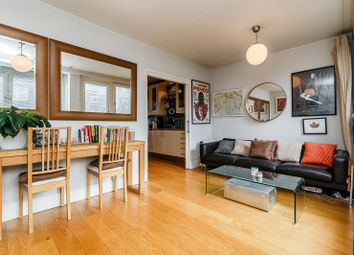 Thumbnail 2 bed maisonette for sale in Farnham House, Harewood Avenue, London