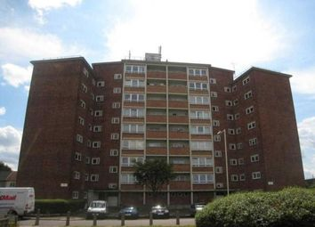 Thumbnail 1 bed flat for sale in Curzon Crescent, Barking