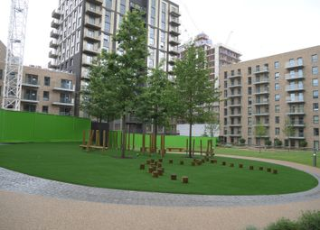 Thumbnail 2 bed flat to rent in Redwood House, Empire Way, Wembley