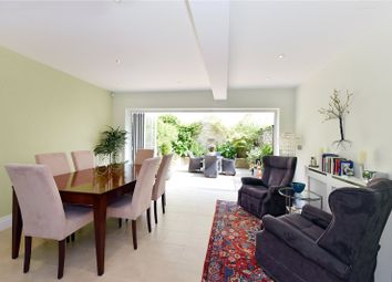 Thumbnail 4 bed mews house to rent in Conduit Mews, London
