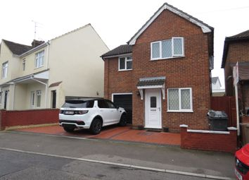 Thumbnail 3 bed detached house for sale in Rondini Avenue, Luton