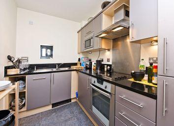 Thumbnail 2 bed flat to rent in Antonine Heights, City Walk, Bermondsey, London