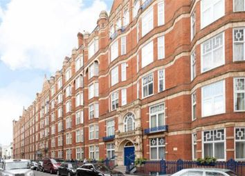 Thumbnail 4 bed flat for sale in Bickenhall Street, Marylebone, London