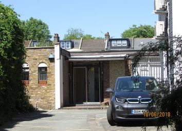 Thumbnail Office to let in Park Mews, Kilburn Lane, Queens Park, London