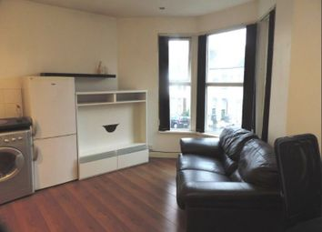 Thumbnail 1 bed flat to rent in Monthermer Road, Cardiff
