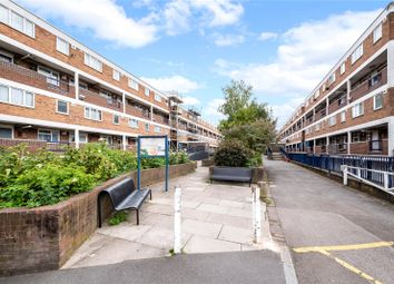 Thumbnail 3 bed maisonette for sale in Kedleston Court, 70 Redwald Road, London