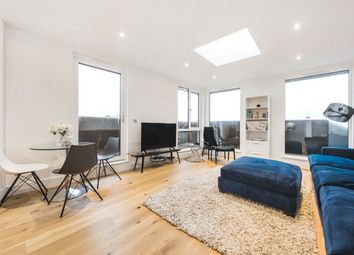 Thumbnail 2 bed flat for sale in Silvester Road, London, London
