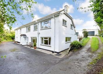 6 bed detached house for sale in Egloshayle, Wadebridge PL27
