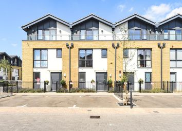 4 bed terraced house for sale in Woking, Surrey GU22