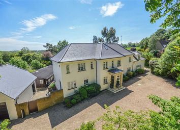 Thumbnail 6 bedroom detached house for sale in Station Road, Much Hadham, Hertfordshire