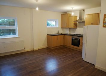 Thumbnail 2 bed flat to rent in Limerick Mews, London