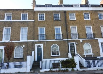 Thumbnail 2 bed flat to rent in Milton Place, Gravesend