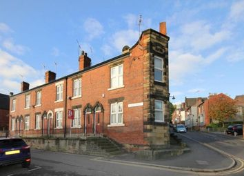 Thumbnail 3 bed terraced house for sale in Dorset Street, Sheffield, South Yorkshire