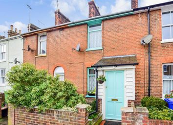 Thumbnail 3 bed terraced house for sale in St. Marys Road, Faversham, Kent