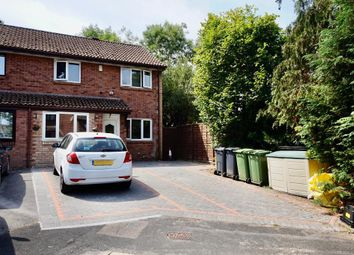 Elan Close, West End, Southampton SO18. 3 bed semi-detached house