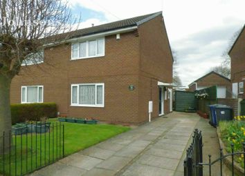 Thumbnail 3 bed semi-detached house for sale in Old Hexthorpe, Hexthorpe, Doncaster.