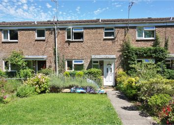 Thumbnail 3 bed terraced house for sale in Dukes Close, Arundel