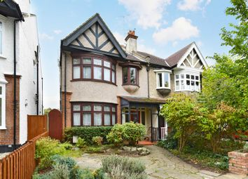 Thumbnail 5 bed property for sale in Queens Gardens, London