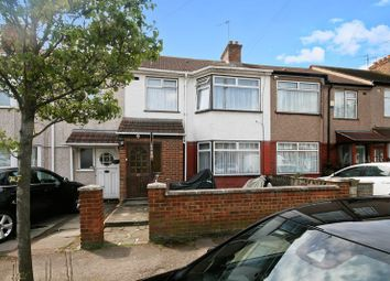 Thumbnail 3 bed terraced house for sale in Greenbank Avenue, Sudbury, Wembley