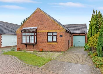 Thumbnail 3 bedroom detached bungalow for sale in The Firs, Jermyns Road, Reydon, Southwold