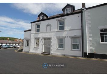 Thumbnail 1 bed flat to rent in Crown House, Denbigh