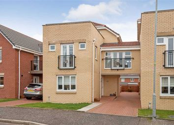 Thumbnail 3 bed semi-detached house for sale in Wattle Lane, Ballerup Village, East Kilbride