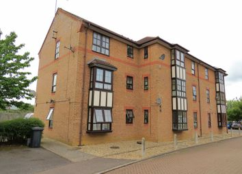 Thumbnail 1 bedroom flat for sale in Albany Walk, Peterborough