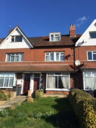Thumbnail 1 bed flat to rent in Chester Rd, Erdington