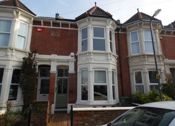 Thumbnail 4 bed terraced house to rent in Welch Road, Southsea