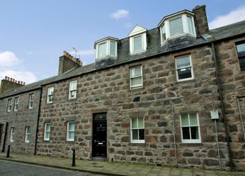 Thumbnail 1 bed flat to rent in New Pier Road, Footdee, Aberdeen