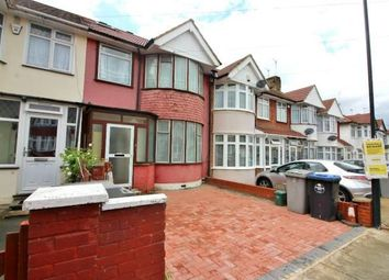 Thumbnail 5 bed terraced house to rent in Eton Grove, Kingsbury