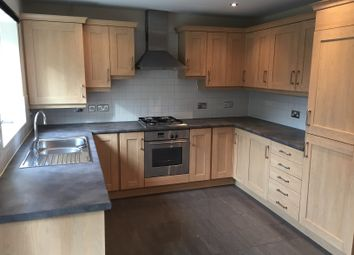 Thumbnail 4 bed town house to rent in Hastings Road, Nantwich
