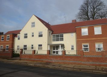 Thumbnail 2 bedroom flat to rent in The Avenue, Cliftonville, Northampton