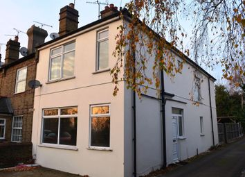 Thumbnail 3 bed end terrace house to rent in Critchett Terrace, Rainsford Road, Chelmsford
