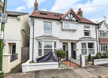4 bed semi-detached house for sale in Canal Place, Chichester PO19