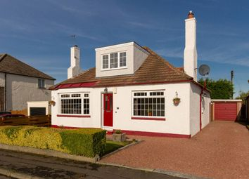 Thumbnail 4 bed detached house for sale in 6 Craigmount Crescent, Corstorphine