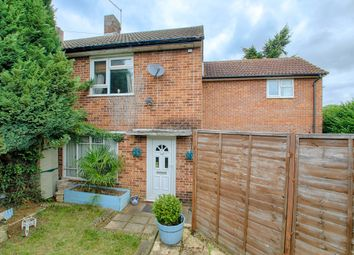 Thumbnail 2 bedroom maisonette for sale in Bentley Road, Hertford