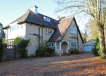 Thumbnail 6 bed detached house for sale in Heath Drive, Walton On The Hill, Tadworth