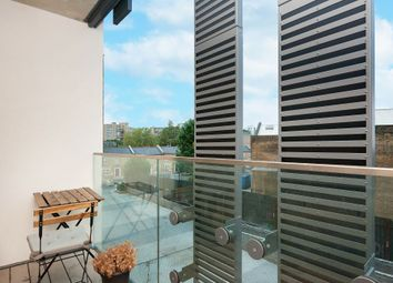 Thumbnail 1 bedroom property for sale in St Ives Place, London