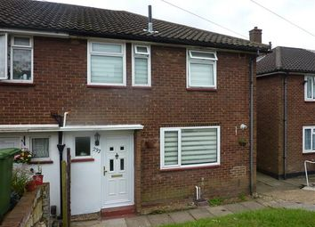 Thumbnail 3 bed end terrace house for sale in Gateshead Road, Borehamwood
