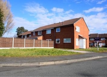 Thumbnail 1 bed semi-detached house for sale in Mercer Court, Liverpool