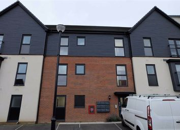 Thumbnail 2 bed flat for sale in Ffordd Penrhyn, Barry, Vale Of Glamorgan